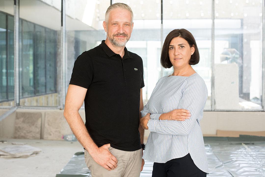 Punem pe picioare primul ecosistem medical din Romania