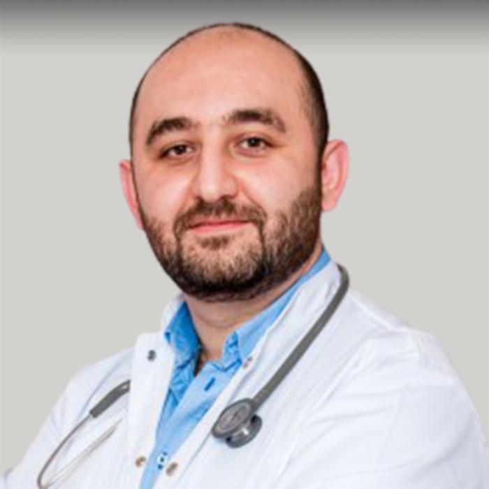 Dr. Ali Al Hassan
