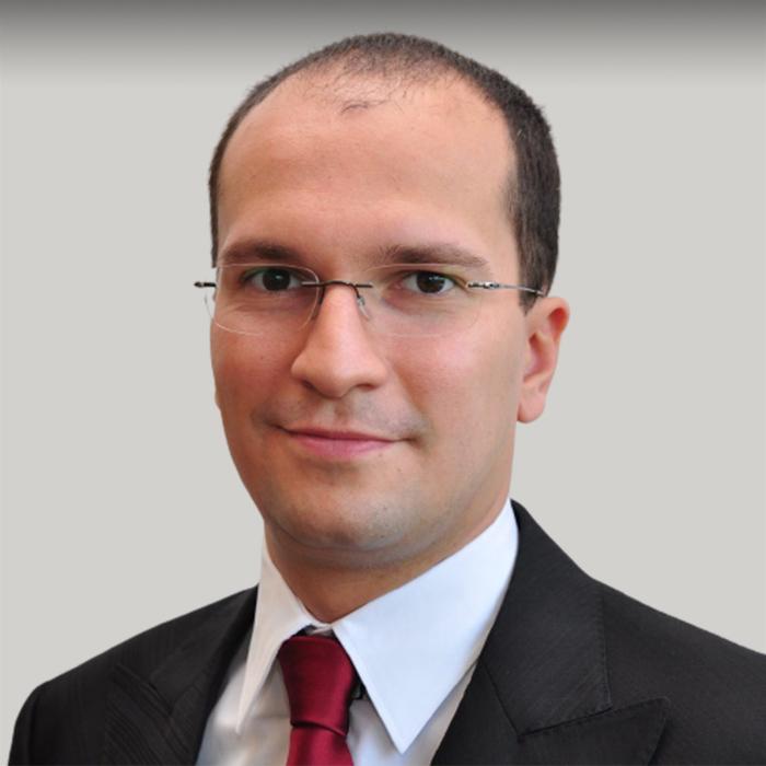 Conf. Univ. Bogdan Geavlete
