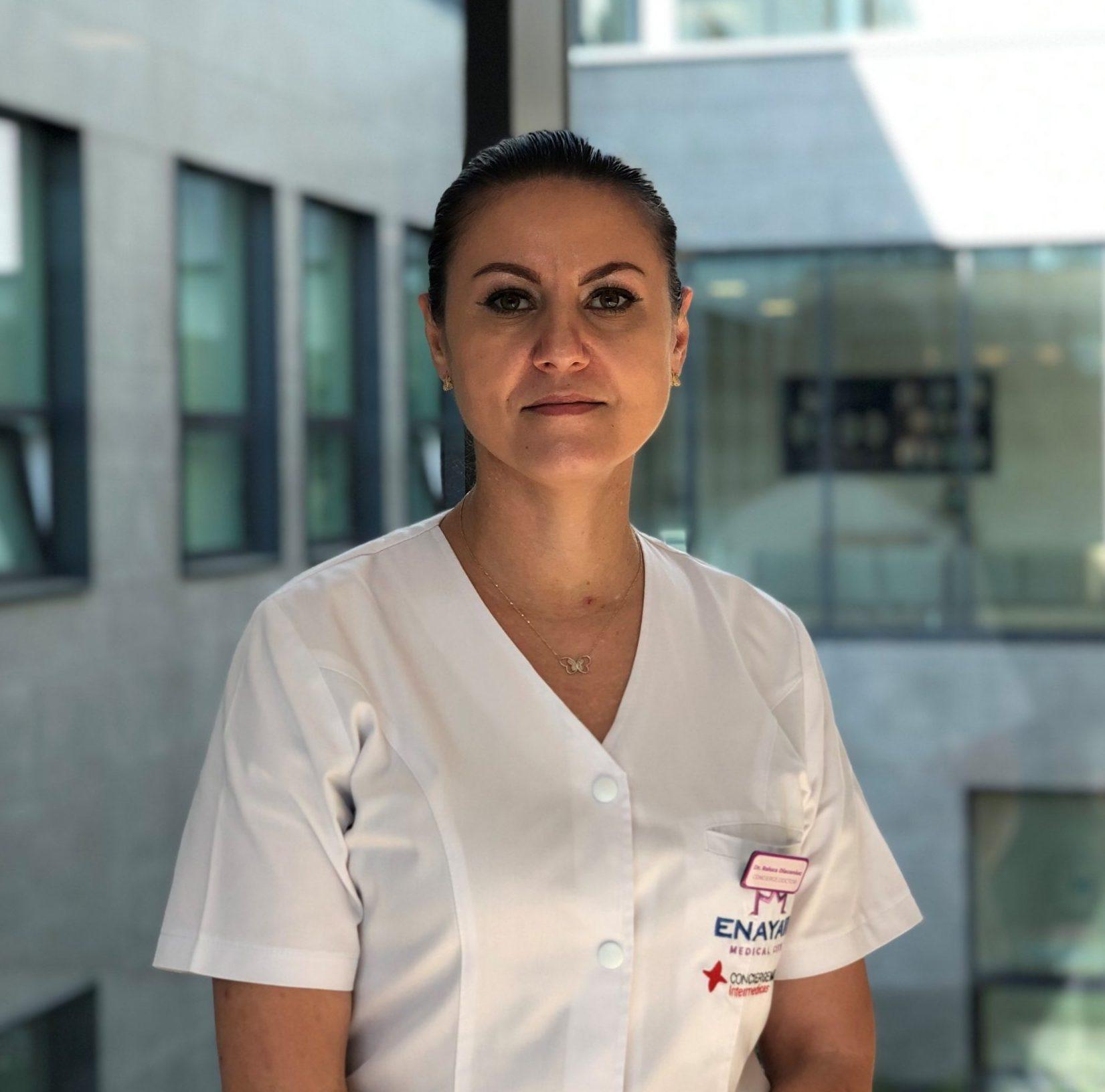 Dr. Raluca Diaconiuc
