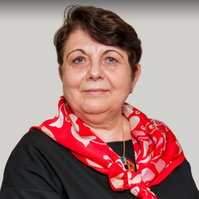 Prof. Asociat Dr. Dana-Lucia Stănculeanu
