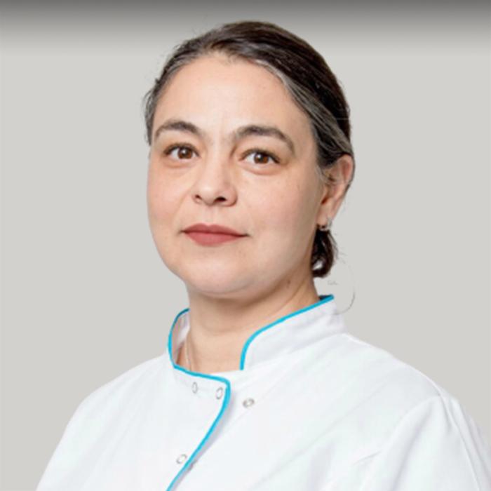 Dr. Marinela Stănculete