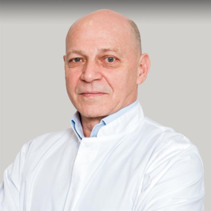 Prof. Dr. Dan Mihai Nicolau