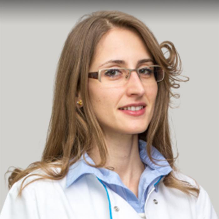 Dr. Smaranda Nica