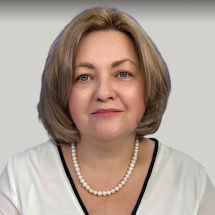 Conf. Univ. Dr. Daniela Radulescu