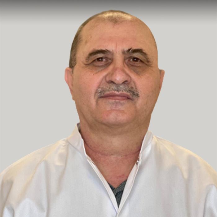 Prof. Dr. Ion Dina