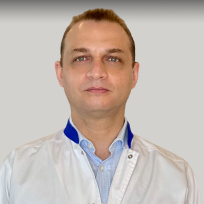Dr. Octavian Zară