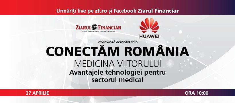 Medicina viitorului- Avantajele tehnologiei pentru sectorul medical