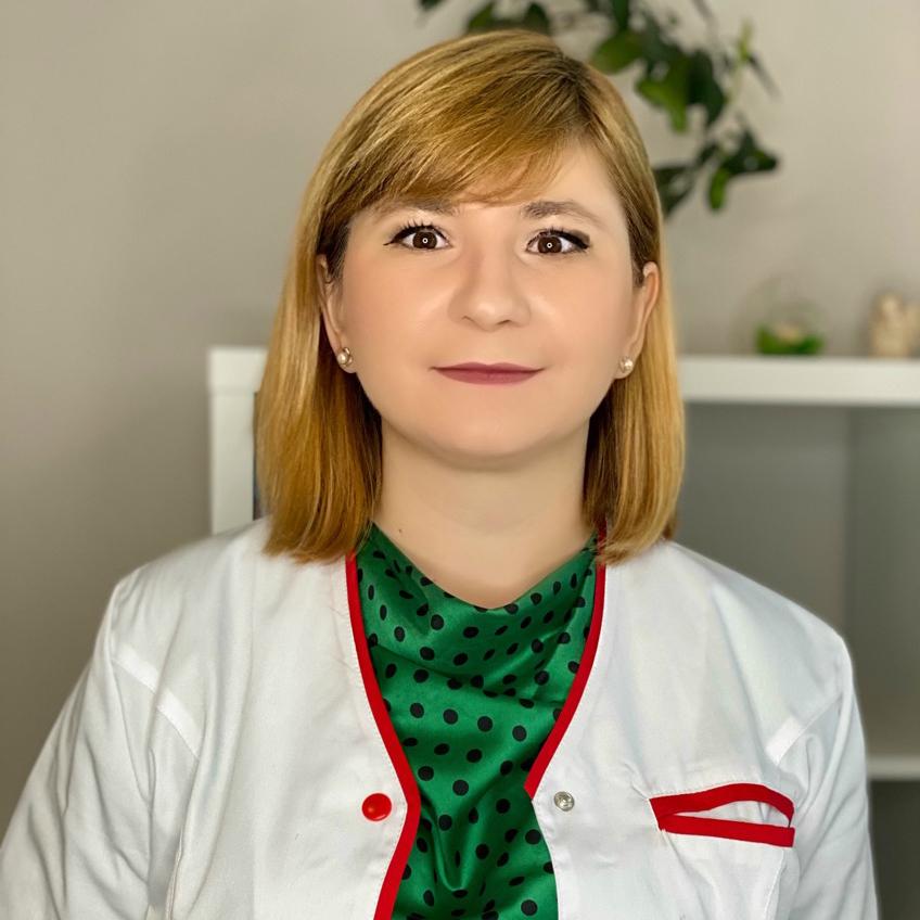 As. Univ. Dr. Anca Bobîrcă