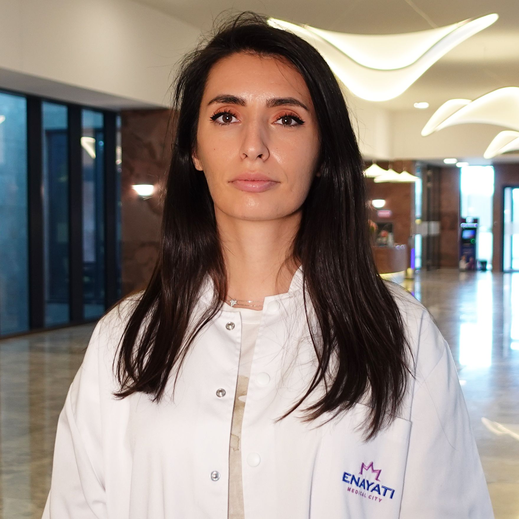 Dr. Ana Maria Pavel