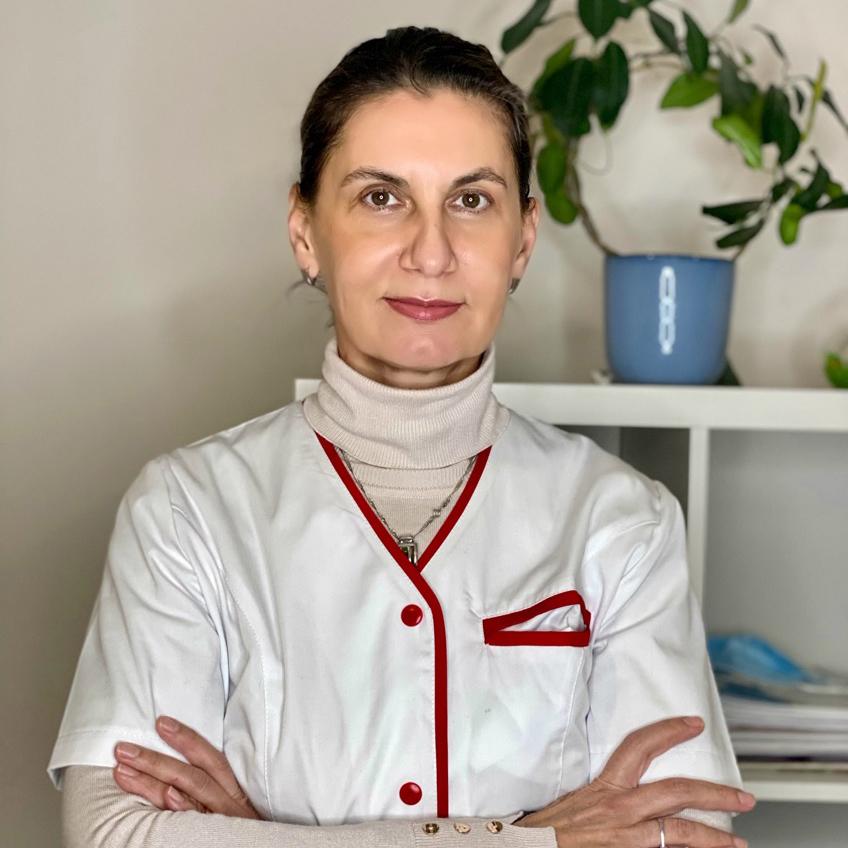 Dr. Izabela Platon