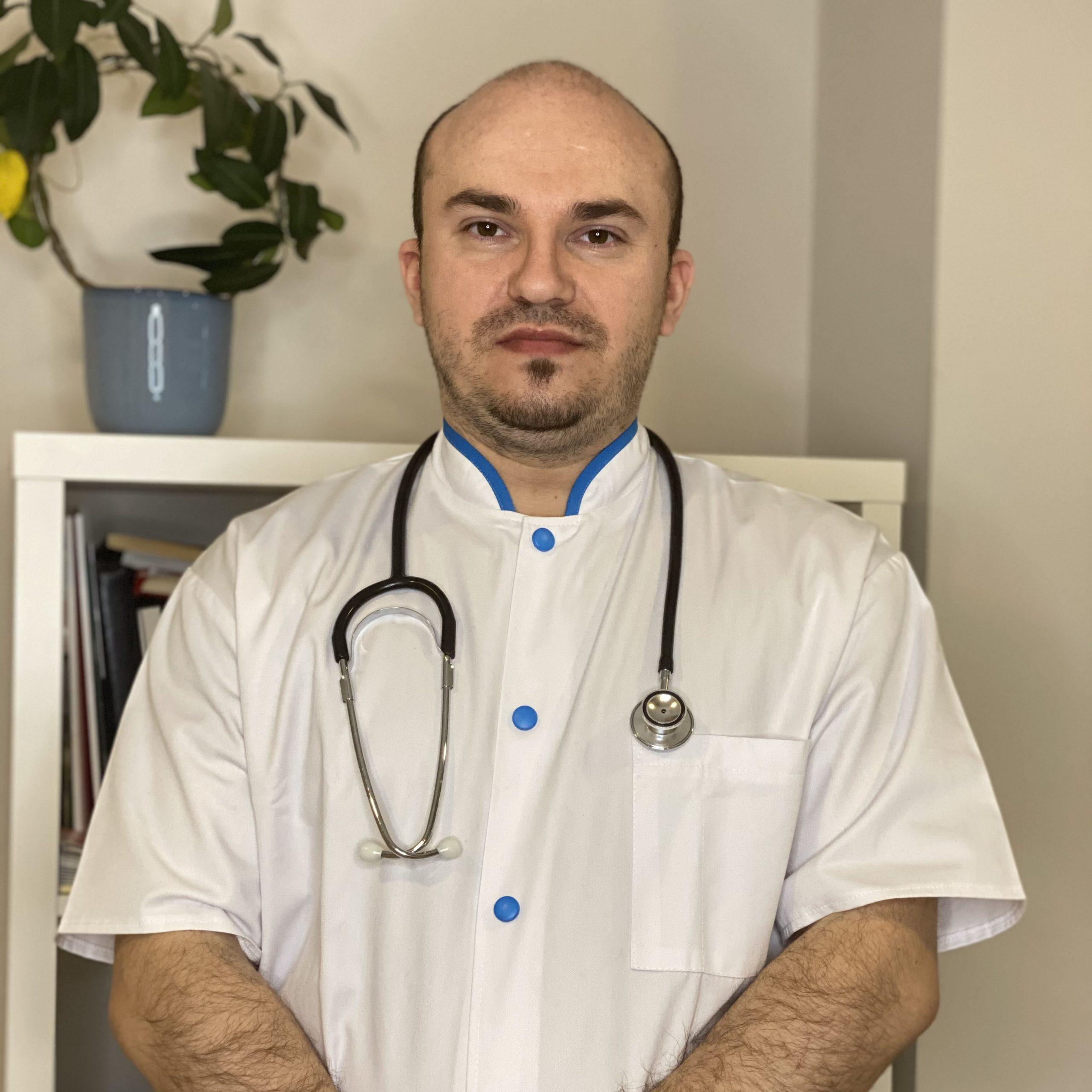 Dr. Sergiu Dodoiu