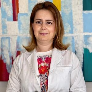 Dr. Alice Brînzea