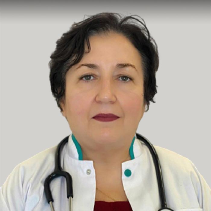 Dr. Daniela Chirita