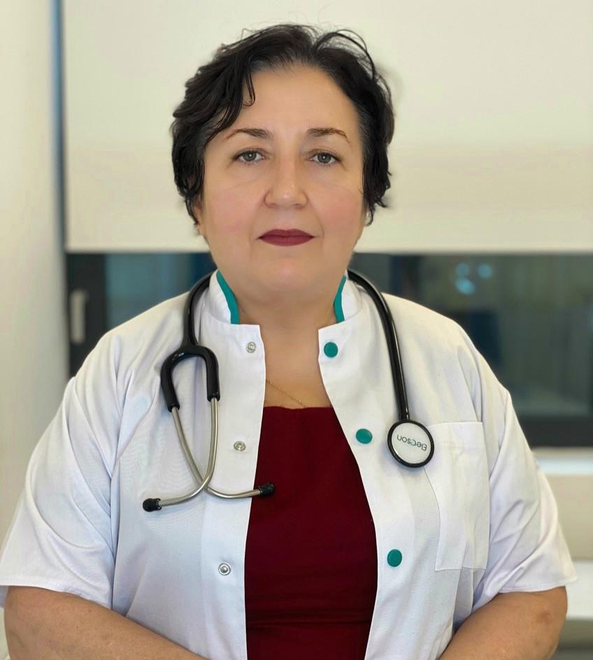 Dr. Chirita Daniela