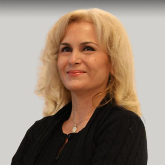 Dr. Diana Tache
