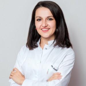Dr. Codruța Dijmărescu