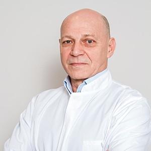 Dr. Dan Mihai Nicolau