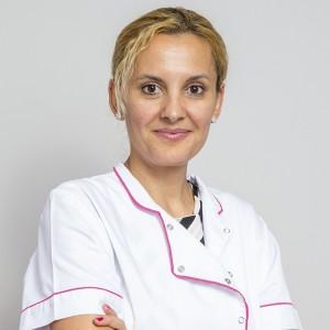 Dr. Oana Sinișteanu