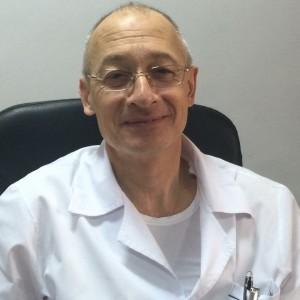 Conf. Univ. Dr. Alexandru Anca