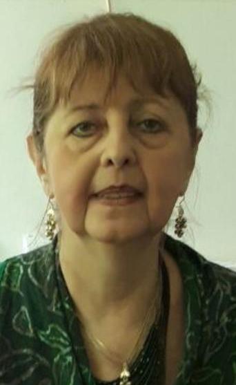 Dr. Ielita Jivcovici
