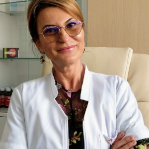 Dr. Justina Voineag