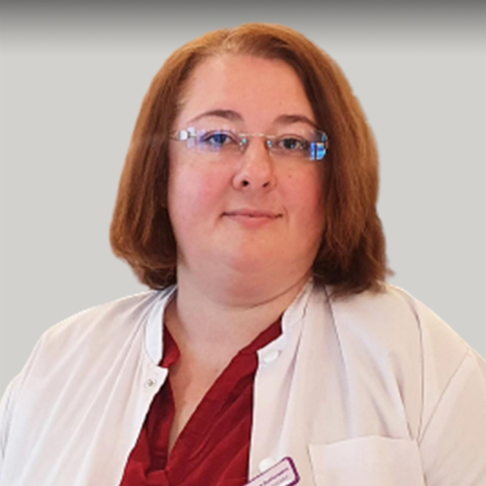 Dr. Irina Cuciureanu