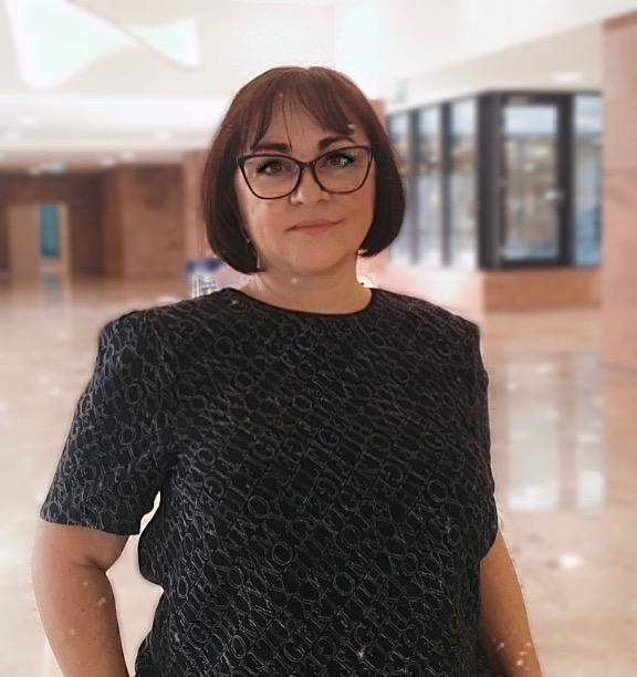 Psh. Lidia Stoica