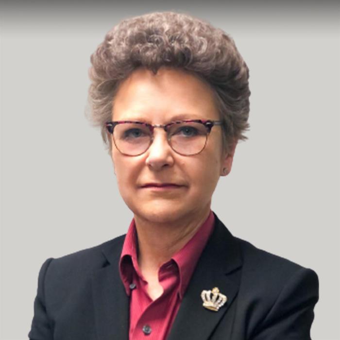 Prof. Dr. Elena Luminita Sidenco