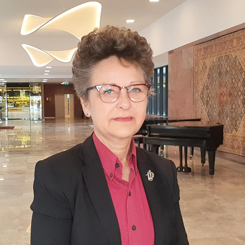 Prof. Dr. Sidenco Elena Luminita