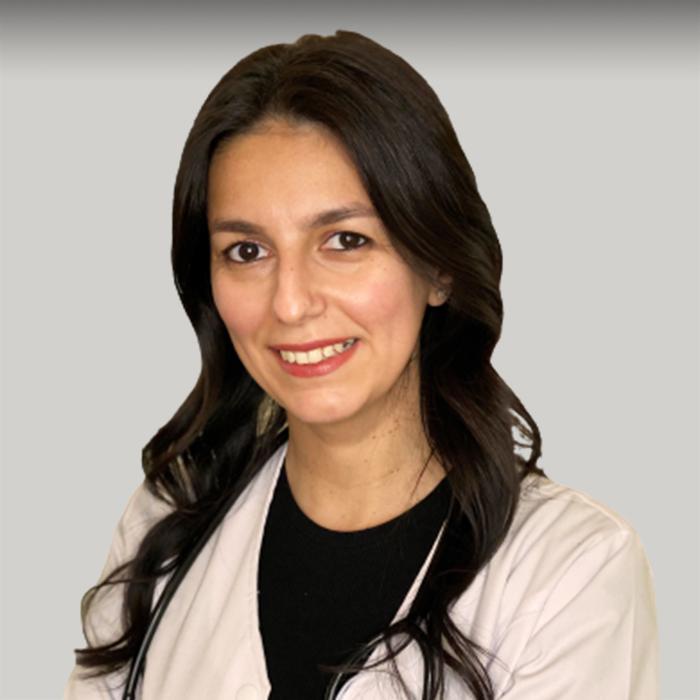 Dr. Maria Antonescu