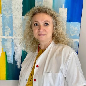 Dr. Daniela Tănăsescu