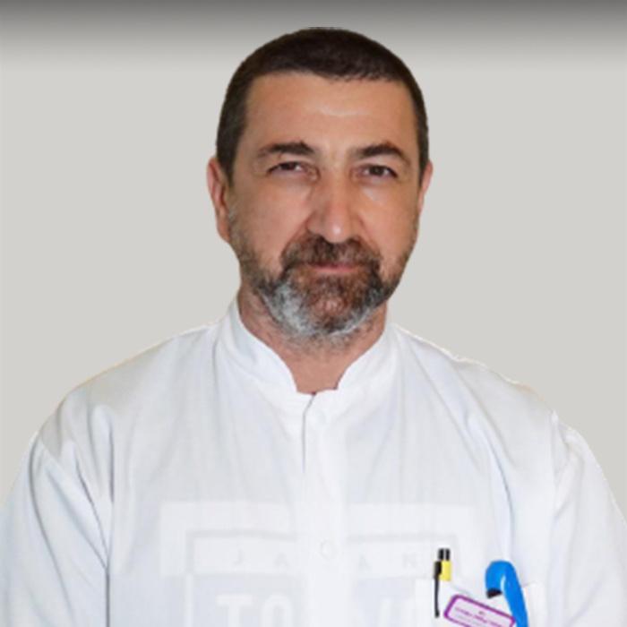 Dr. Traian Mihai Patru