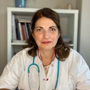 Dr. Adyna Zelenac