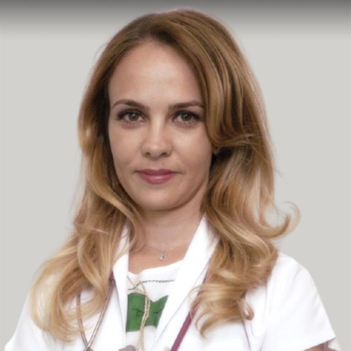 As. Univ. Dr. Magda Zaharia