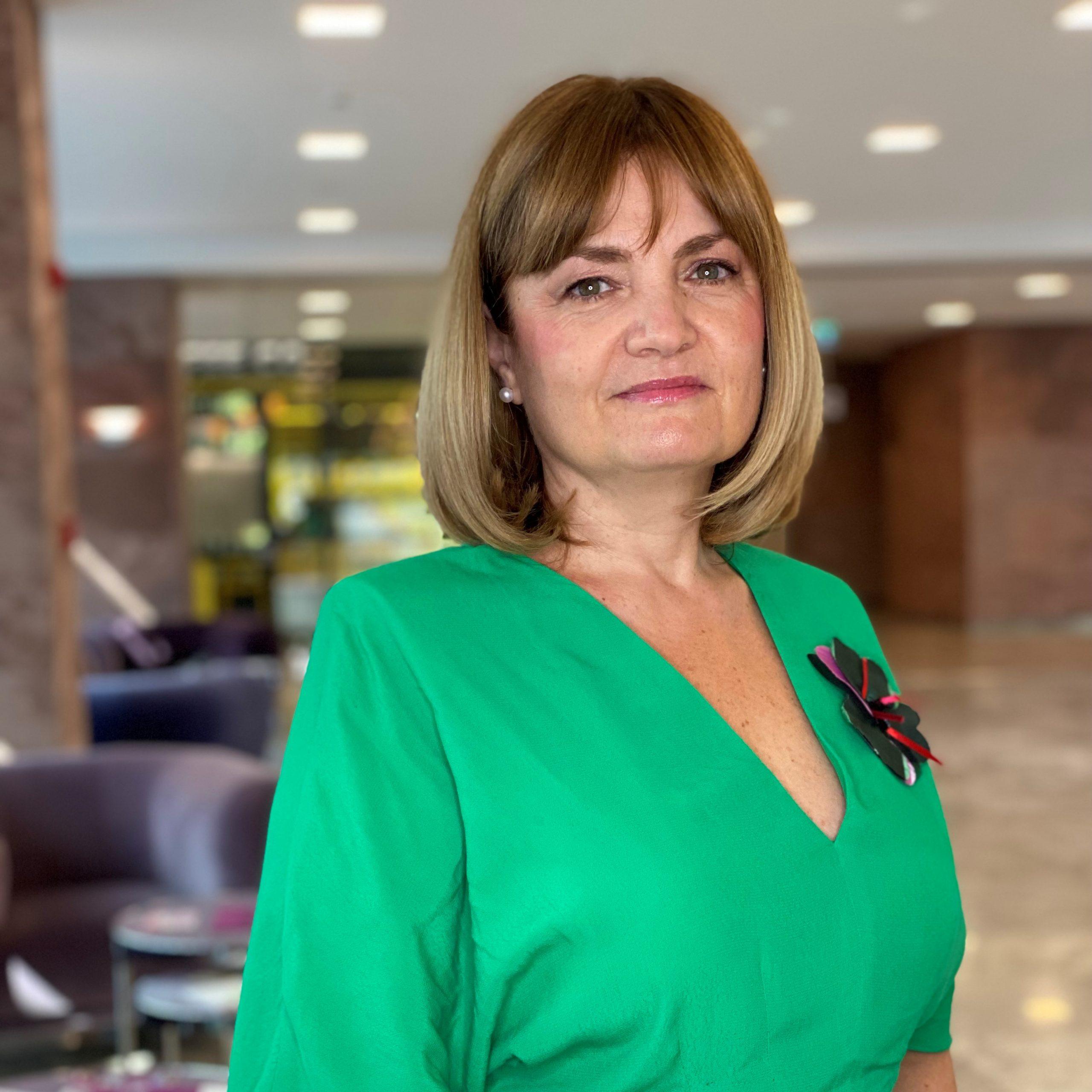 Conf. Dr. Mădălina Mușat